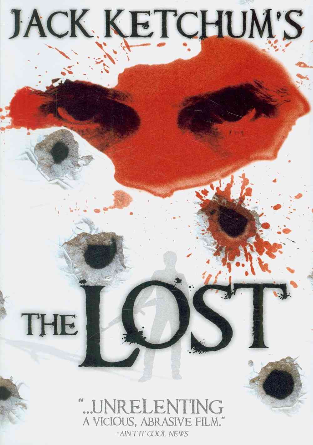 LOST BY SENTER,MARC (DVD)