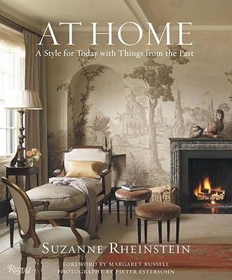 At Home By Rheinstein, Suzanne/ Estersohn, Pieter (PHT)/ Russell, Margaret (FRW)
